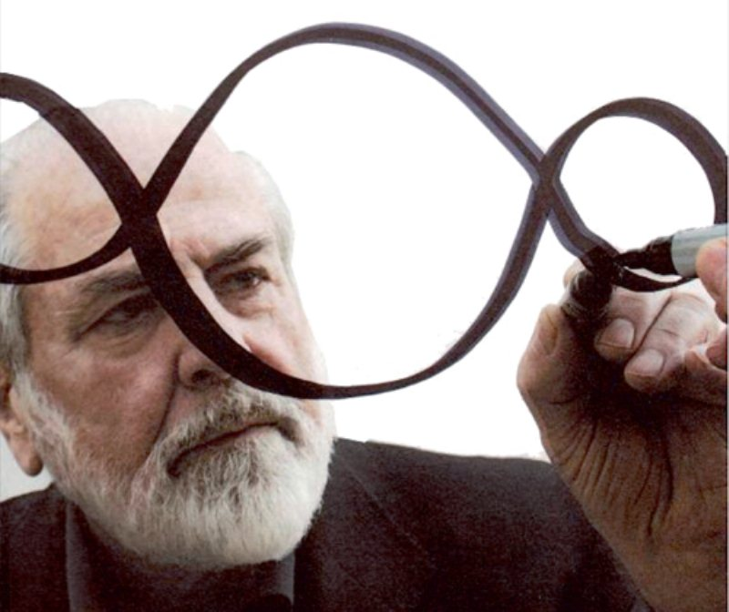 Michelangelo Pistoletto: due importanti appuntamenti a Siena