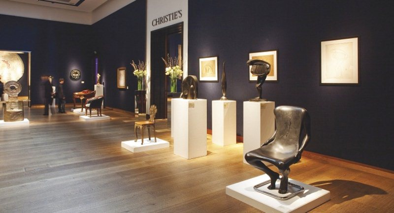 Christie's: Collecting-Course