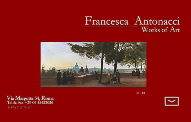 Francesca Antonacci: Works of art